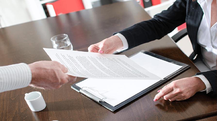 Contrato de compraventa de herencia